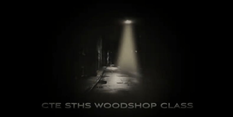 woodshop class